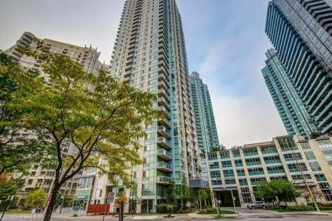 Home for sale at 225 Webb Dr Unit 2210 Mississauga Ontario - MLS: 40026982