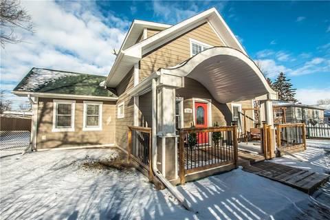 House for sale at 2210 23 St Nanton Alberta - MLS: C4223534