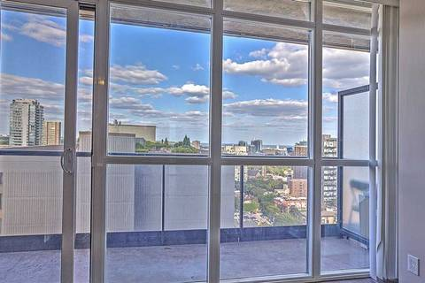 Apartment for rent at 25 Carlton St Unit 2210 Toronto Ontario - MLS: C4672311