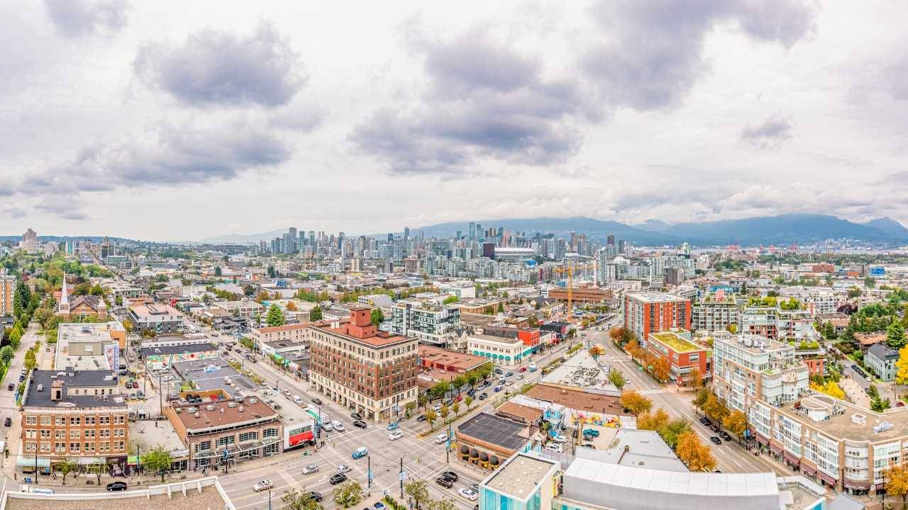 Buliding: 285 East 10th Avenue, Vancouver, BC