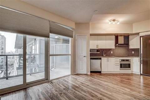 Apartment for rent at 352 Front St Unit 2210 Toronto Ontario - MLS: C4555461