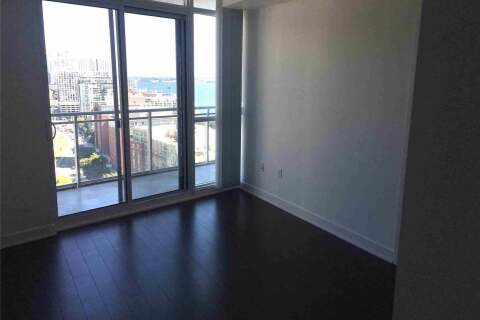 Apartment for rent at 38 Dan Leckie Wy Unit 2210 Toronto Ontario - MLS: C4960131