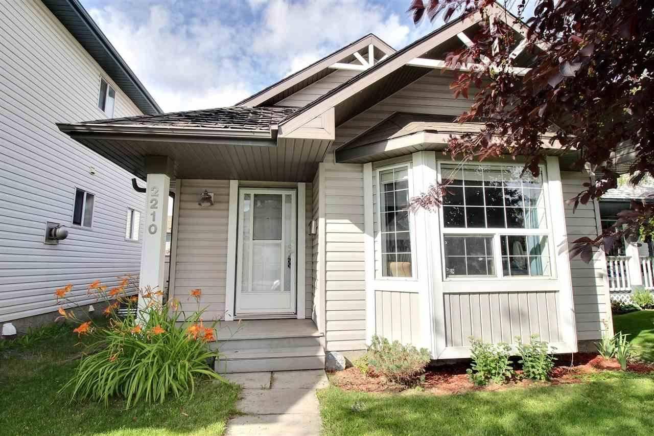 2210 39 Avenue Nw, Edmonton | Image 2