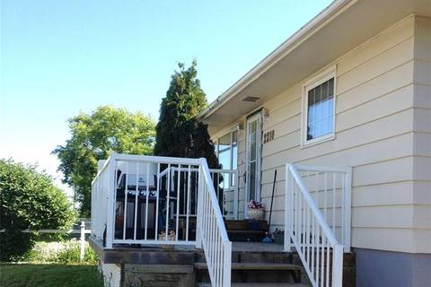 House for sale at 2210 3rd Ave E Prince Albert Saskatchewan - MLS: SK798881