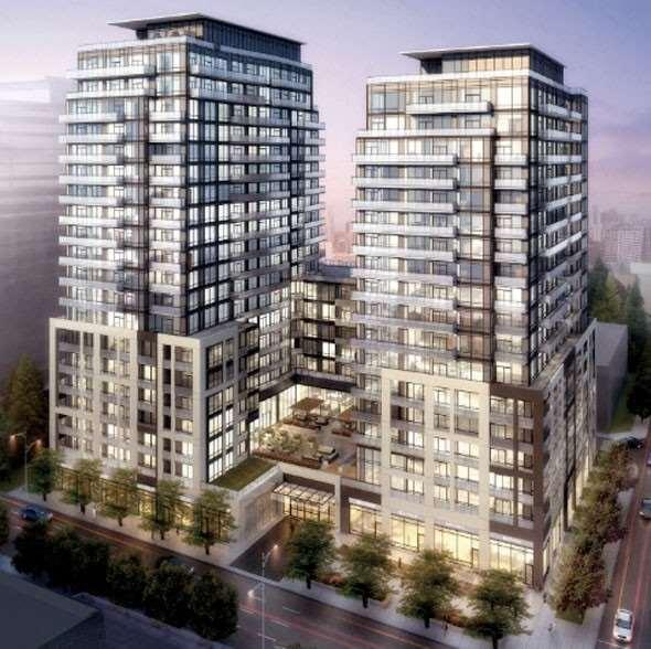 Buliding: 460 Adelaide Street East, Toronto, ON