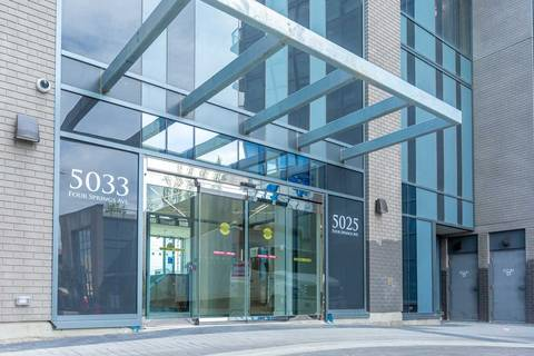Condo for sale at 5025 Four Springs Ave Unit 2210 Mississauga Ontario - MLS: W4733646