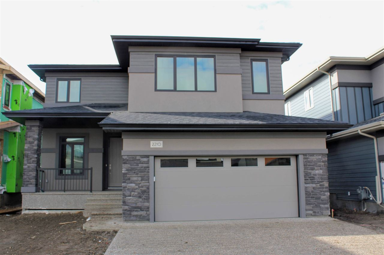 For Sale: 2210 Kelly Crescent, Edmonton, AB | 3 Bed, 2 Bath House for $749,900. See 1 photos!