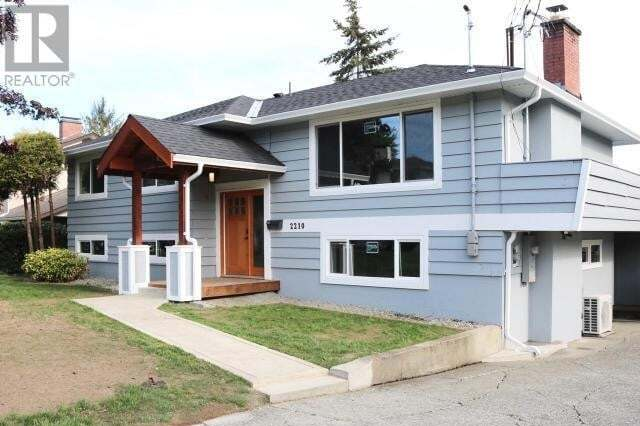 House for sale at 2210 Rosewood Ave Duncan British Columbia - MLS: 468767