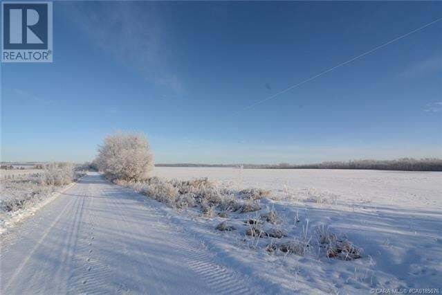 Home for sale at 2210 Township Road 392  Rural Lacombe County Alberta - MLS: CA0185076