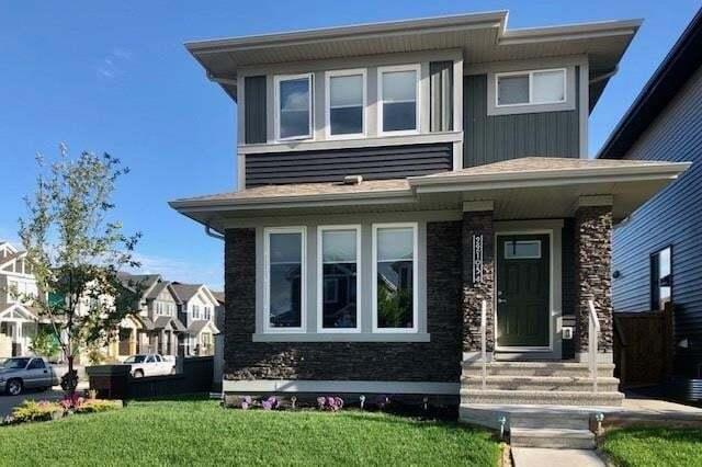 House for sale at 22103 88 Av NW Edmonton Alberta - MLS: E4201999