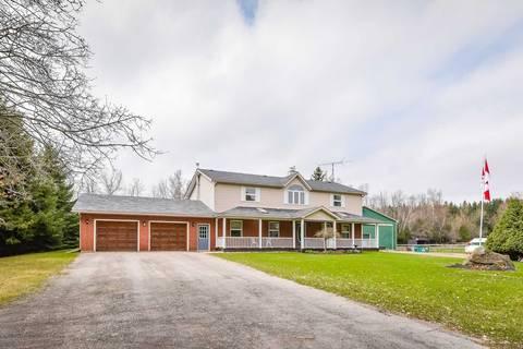 House for sale at 22103 Erineast Garafaxa Tn Line East Garafraxa Ontario - MLS: X4490637
