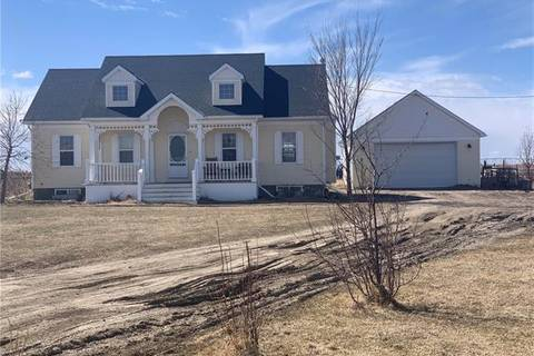 House for sale at 255 221056 Rr 255 Rd Rd Unit 221056 Rural Wheatland County Alberta - MLS: C4289383