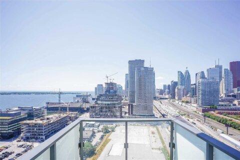 Condo for sale at 16 Bonnycastle St Unit 2211 Toronto Ontario - MLS: C4988923
