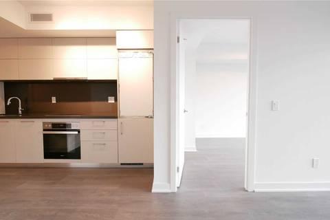 Apartment for rent at 188 Cumberland St Unit 2211 Toronto Ontario - MLS: C4573848