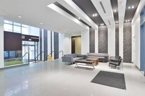 Apartment for rent at 20 Bruyeres Me Unit 2211 Toronto Ontario - MLS: C4577834