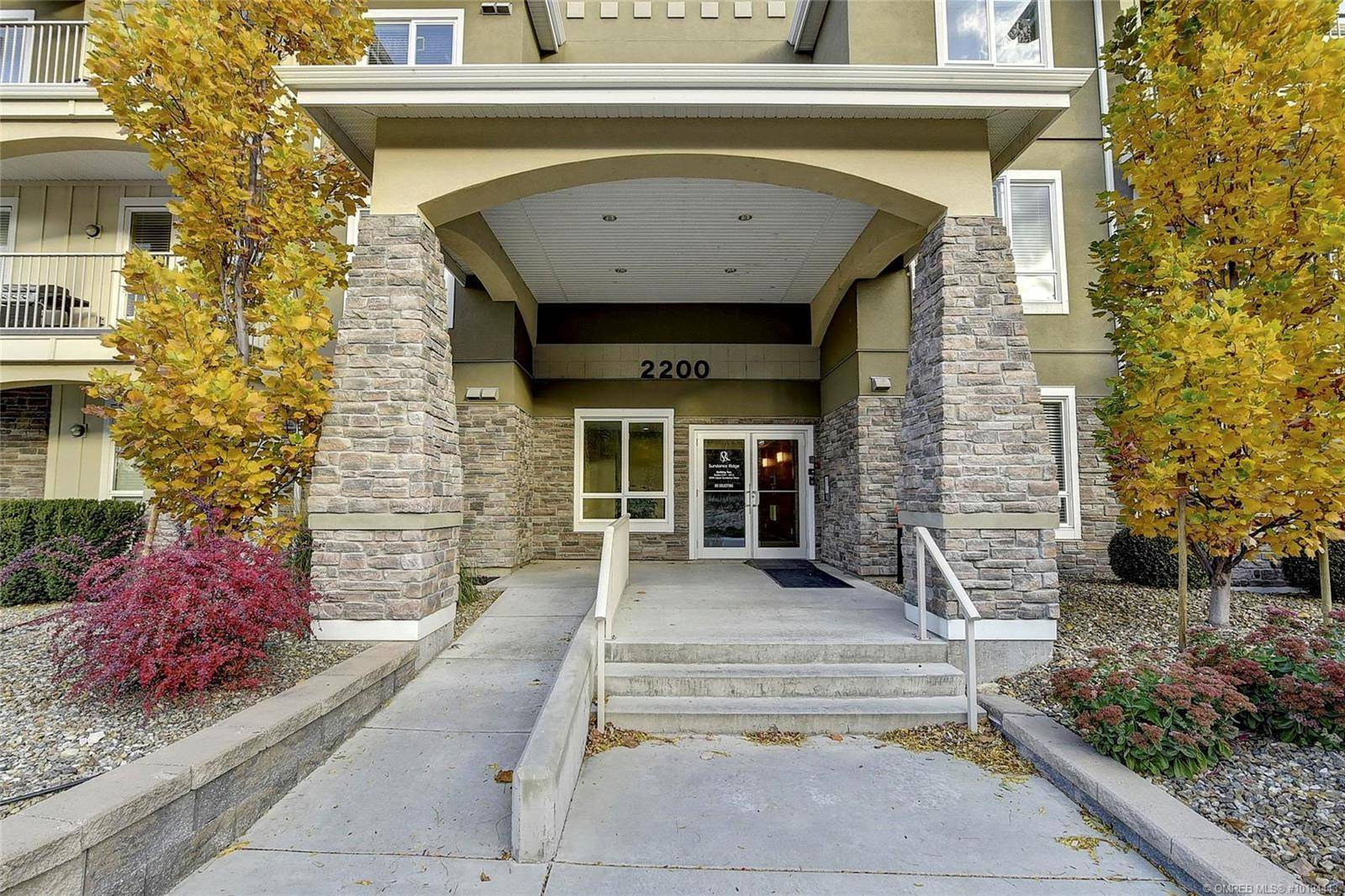 Condo for sale at 2200 Upper Sundance Dr Unit 2211 West Kelowna British Columbia - MLS: 10194443