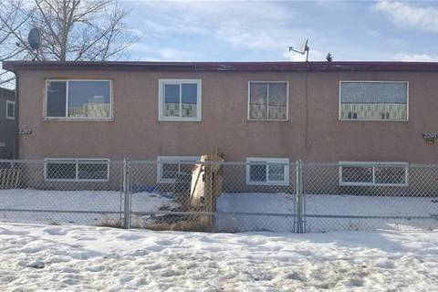 Townhouse for sale at 2209 48 St Southeast Unit 2211 Calgary Alberta - MLS: C4284740