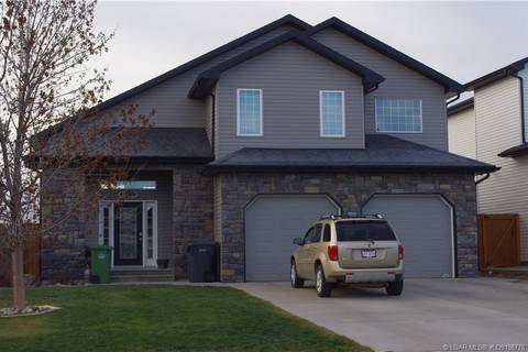 House for sale at 2211 28 Ave Coaldale Alberta - MLS: LD0158776