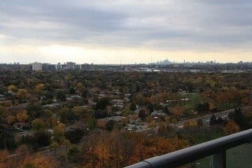 Apartment for rent at 50 Town Centre Ct Unit 2211 Toronto Ontario - MLS: E4814519