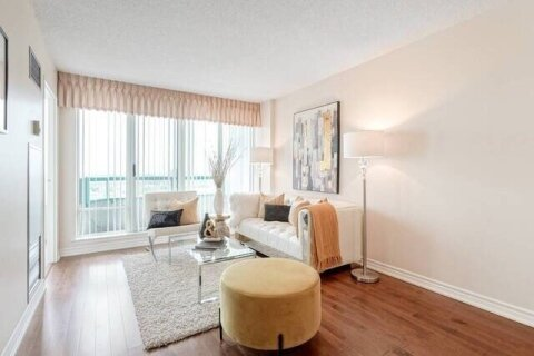 Condo for sale at 550 Webb Dr Unit 2211 Mississauga Ontario - MLS: W4999762