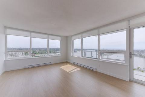Condo for sale at 988 Quayside Dr Unit 2211 New Westminster British Columbia - MLS: R2368700