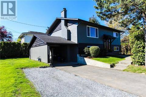 House for sale at 2211 Ardwell Ave Sidney British Columbia - MLS: 408144