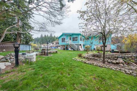 House for sale at 2211 Como Lake Ave Coquitlam British Columbia - MLS: R2442409