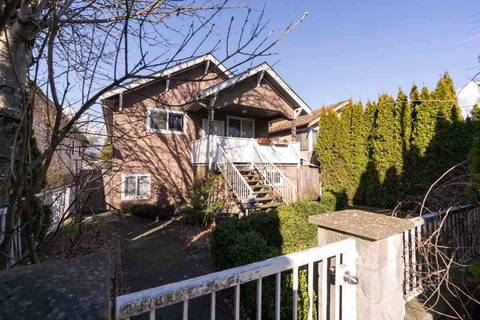 House for sale at 2211 1st Ave E Vancouver British Columbia - MLS: R2441721