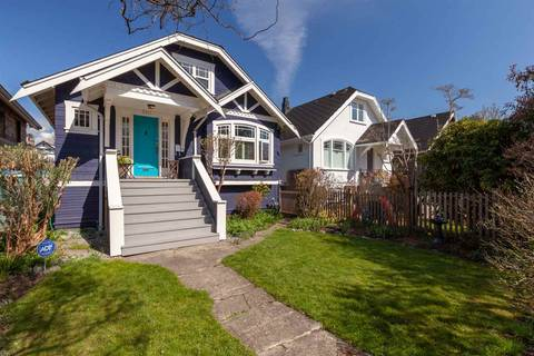 House for sale at 2211 Grant St Vancouver British Columbia - MLS: R2353768