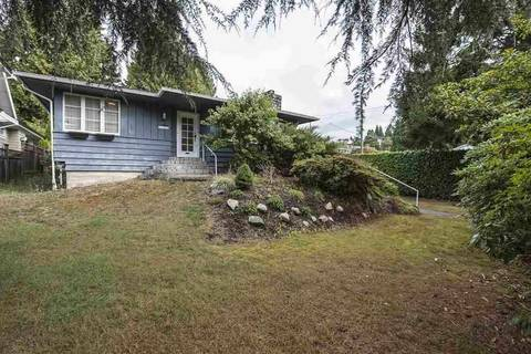 House for sale at 2211 Jefferson Ave West Vancouver British Columbia - MLS: R2439028