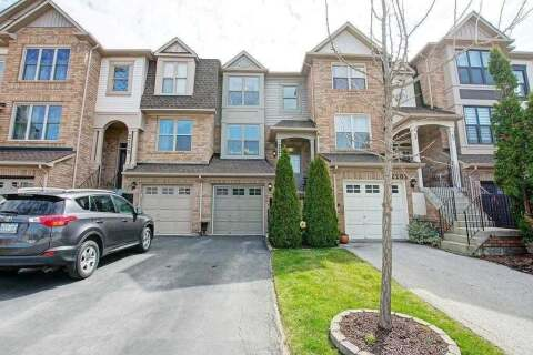 Townhouse for sale at 2211 Prescott Pl Burlington Ontario - MLS: W4822619