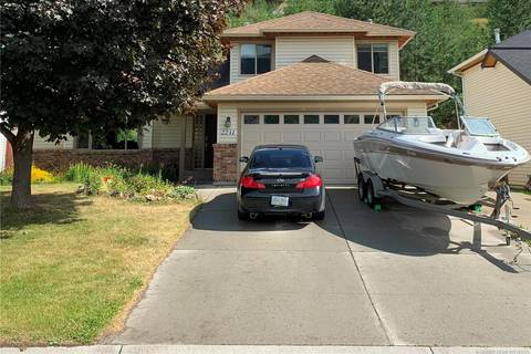 House for sale at 2211 Shannon Ridge Dr West Kelowna British Columbia - MLS: 10185429