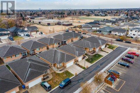 House for sale at 2211 Tuscany Wy E Regina Saskatchewan - MLS: SK831727