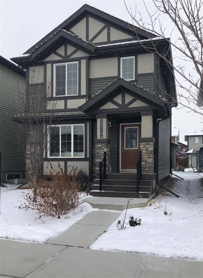 House for sale at 22112 88 Ave Nw Edmonton Alberta - MLS: E4179090