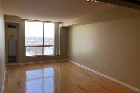 Apartment for rent at 101 Subway Cres Unit 2212 Toronto Ontario - MLS: W4692829