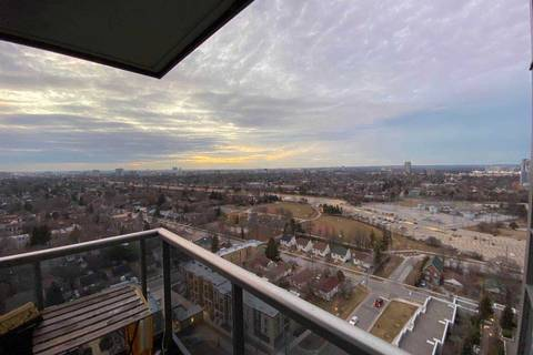 Apartment for rent at 15 Greenview Ave Unit 2212 Toronto Ontario - MLS: C4731412