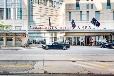 Apartment for rent at 210 Victoria St Unit 2212 Toronto Ontario - MLS: C4611728