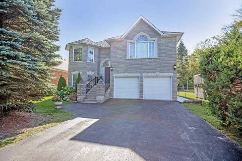 House for sale at 2212 25th Sdrd Innisfil Ontario - MLS: N4603165