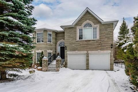 House for sale at 2212 25th Sdrd Innisfil Ontario - MLS: N4628733