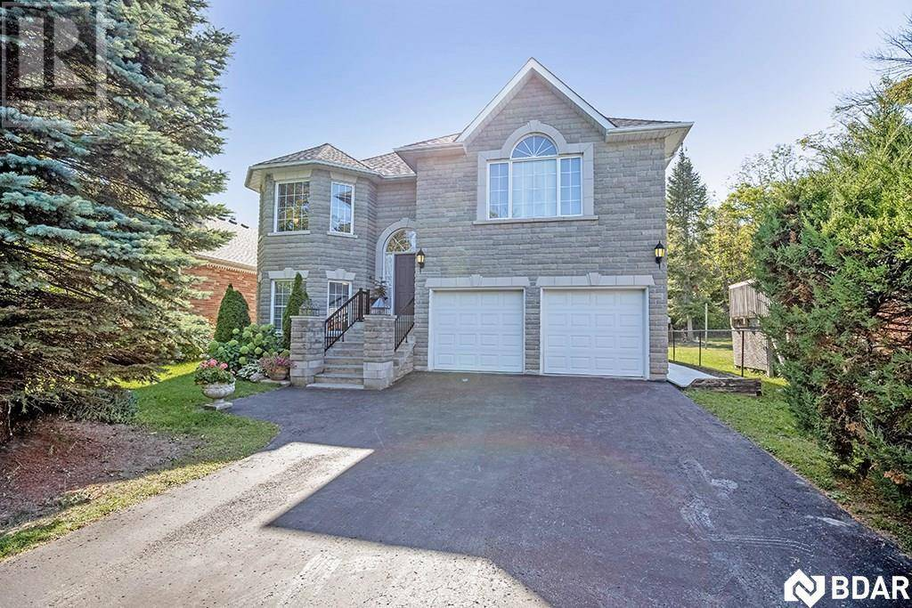 House for sale at 2212 25th Side Road Innisfil Ontario - MLS: 30771324