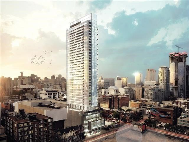 Removed: 2212 - 290 Adelaide Street, Toronto, ON - Removed on 2018-03-05 04:45:48