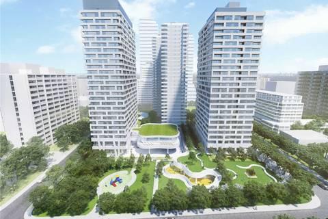 Property for rent at 44 Lillian St Unit 2212 Toronto Ontario - MLS: C4677595