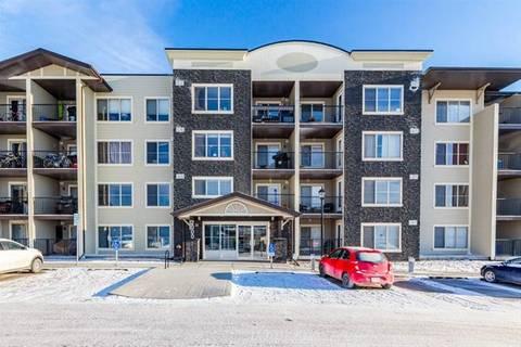 Condo for sale at 625 Glenbow Dr Unit 2212 Cochrane Alberta - MLS: C4225491