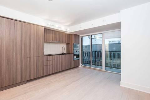 Apartment for rent at 955 Bay St Unit 2212 Toronto Ontario - MLS: C4631413