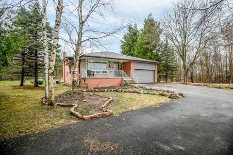 House for sale at 2212 Gill Rd Springwater Ontario - MLS: S4507361