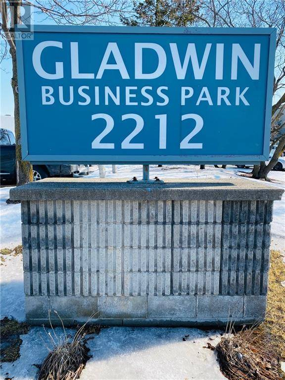 Commercial property for lease at 2212 Gladwin Cres Ottawa Ontario - MLS: 1182613
