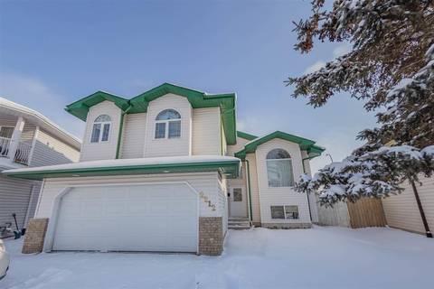 House for sale at 2212 Kaufman Wy Nw Edmonton Alberta - MLS: E4143487