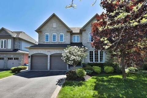 House for sale at 2212 Snead Rd Burlington Ontario - MLS: W4772859