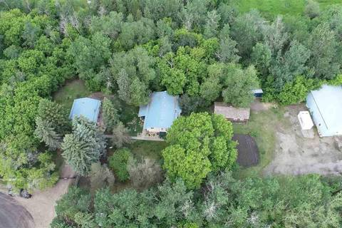House for sale at  22120 Hy Rural Strathcona County Alberta - MLS: E4163240