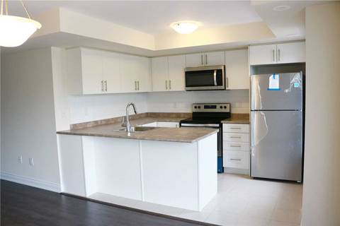 Apartment for rent at 10 Westmeath Ln Unit 2213 Markham Ontario - MLS: N4605615
